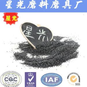 99.5% Pure China Black Silicon Carbide Powder pictures & photos