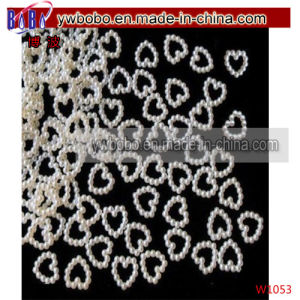 Wedding Table Confetti Scatter Decorations Wedding Christmas Decoration (W1053) pictures & photos