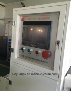 Tpt / EVA Automatic Punching & Cutting Machine pictures & photos