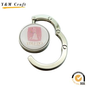 Promotion Gift Table Top Bag Hook Bag Hanger Stand (G01018) pictures & photos