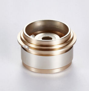 CNC Machining Parts for Digital Camera Spare Parts pictures & photos