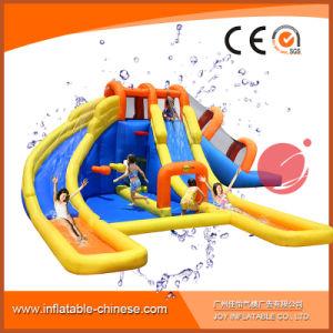 2017 Roller Slide/ Inflatable Water Slides/ Inflatable Water Toy/Inflatable Kids Multiple Slide (T11-301) pictures & photos