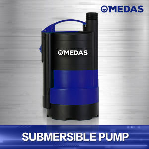 Easy Connection Compact Design Submersible Pump pictures & photos
