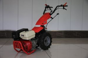 Hot Sales 2 Wheels Walking Tractor for Agriculture pictures & photos