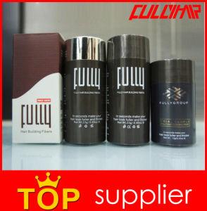Private Label Hair Fibres Keratin Hair Fiber Factory Price