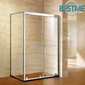 Special Design Stainless-Steel Shower Enclosure (BL-F3007) pictures & photos