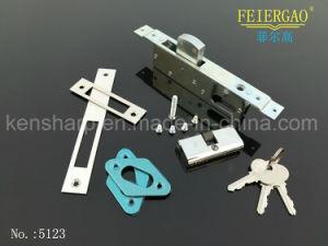 41054 High Security Mortise Lock Aluminum/Aluminium Door Lock pictures & photos