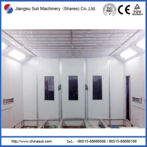 Standard Car Spray Booth pictures & photos