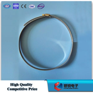 Stainless Steel Strap for FTTH/ FTTH Accessories pictures & photos