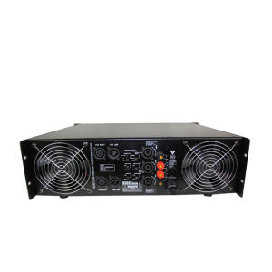 Cm Series 2 Channel High Power Professional Power Amplifier with HiFi Function pictures & photos