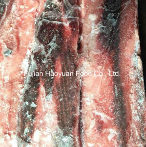 High Quality Frozen Fish Thresher Meat pictures & photos