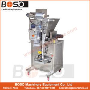 Automatic Coffee Powder Packaging Machine (BOLX-F100)