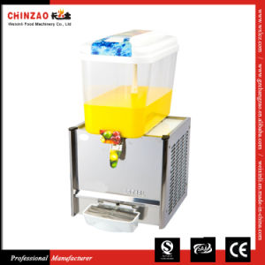 12L Single Tank Commercial Electric Cold and Hot Drink Dispenser pictures & photos