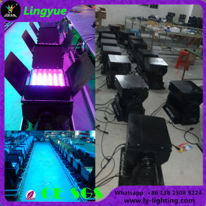 180X3w LED City Color Wall Washer Lighting pictures & photos