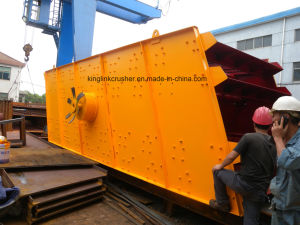 Yk Series Circular Vibrating Screen Sieve Heavy Type pictures & photos