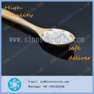 Deca Durabolin Steroid Nandrolones Base CAS 434-22-0 for Men Bodybuilding pictures & photos