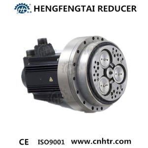 Industrial Cycloidal Planetary Gear Speed Transmission for Robot