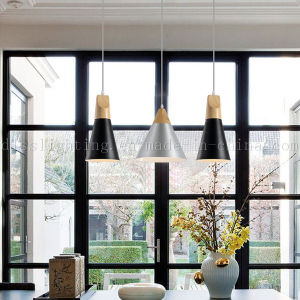 2017fatory Price Fashion Style White Color Pendant Lamps for Living Room Decoration Lighting pictures & photos