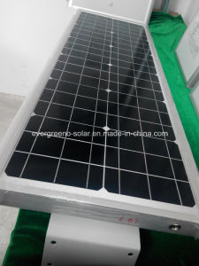 60W All in One Solar Street Light / Integrated Solar Light pictures & photos