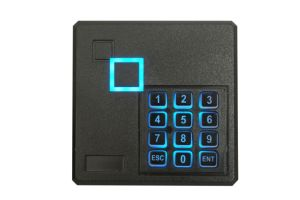 One Door Access Control Ek-01 Keypad Controller pictures & photos