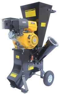 Factory Price 15HP Wood Chipper Shredder pictures & photos