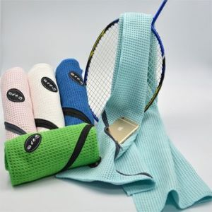 Sports Towels Cotton Towel with Various Patterns pictures & photos