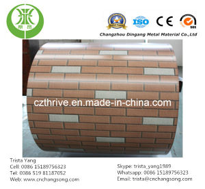 PE Coated Aluminum Sheet for Downsput Gutter pictures & photos
