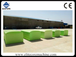 Fully-Automatic Sponge Foam Continuous Foaming Machinery pictures & photos