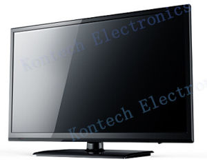 "Hot Selling RV TV 12V 15.6""/18.5""/21.5""/23.6"" Inch with HDMI/USB/VGA pictures & photos"