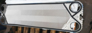 Vicarb V20 V28 V45 V60 Plate Heat Exchanger Plate pictures & photos