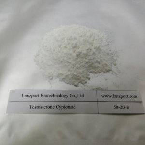 Safe Delivery Anabolic Raw Steroid Powder Testosterone Cypionate pictures & photos