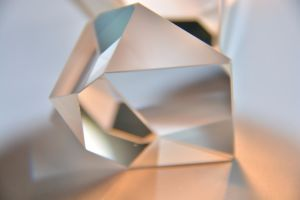 Custom N-Bk7 Corner Cube Retroreflectors Optical Prism pictures & photos