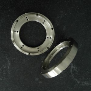 Stainless Steel Machining by CNC