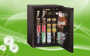 Hotel Kitchen Appliance Desktop Mini Fridge 40L Absorption Cooler/Refrigerator pictures & photos