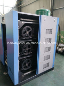 Oil Free Industrial Air Compressor Low Maintenance pictures & photos