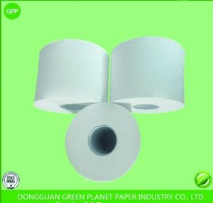 Full-Automatic Small Toilet Tissue Prodution Line Machine pictures & photos