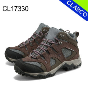 Rb Sole Men Sport Outdoor Hiking Climbing Shoes with Waterproof pictures & photos