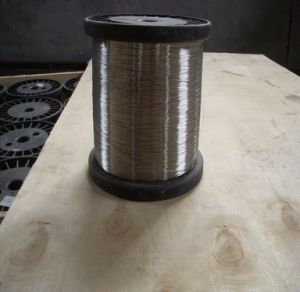 304 Stainless Steel Wire/Ss Wire/310 Stainless Steel Wire pictures & photos