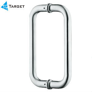 Shower Door Handle (DH-207) for Glass pictures & photos