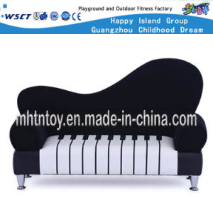 Children Furniture Kids Chair Piano Modern Sofa (HF-09701) pictures & photos