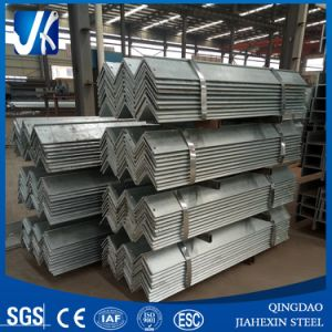 China′s Highest Market Sales High Quality Galvanized Angle Beam Steel pictures & photos