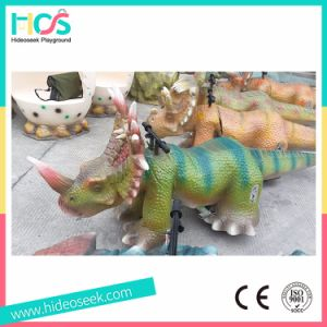 Science Museum Simulation Dinosaur for Kids pictures & photos