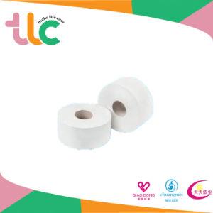 Embossed 200g Jumbo Roll Toilet Paper/Jumbo Roll/Jumbo Roll Tissueembossed pictures & photos