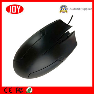 Cheapest Office USB 3D Dpi Adjustable Wired Optical Mouse pictures & photos