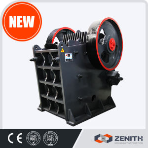 China Wholesale Capacity 50-300t/H Stone Jaw Crusher for Mining pictures & photos