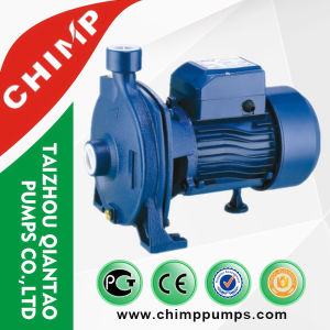 100% Copper Wire 0.5HP-2.0HP Cpm Series Centrifugal Pumps pictures & photos
