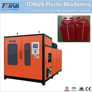 5L Jerry Can Multiple Layers Plastic Extrusion Blow Moulding Machine pictures & photos