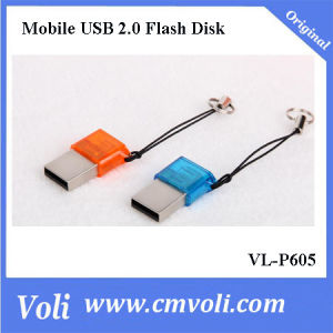 2016 2 In 1 USB Flash Disk Micro USB pictures & photos