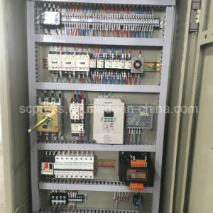 Sheet Metal Hydraulic 10*4000mm CNC Cutting machine E pictures & photos