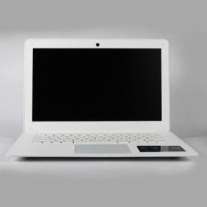 14 Inch Intel Quad Core Laptop with HD Screen Note Book. pictures & photos